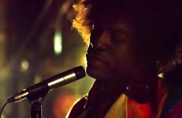 Andre 3000, Andre Benjamin, Jimi Hendrix