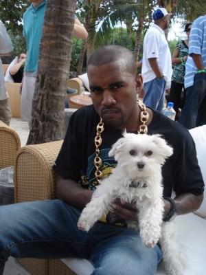 Black Love Meets Puppy Love.