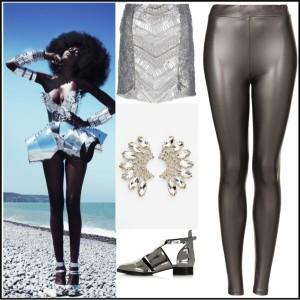 EPIC Fashion Post.  Futuristic Fashions.