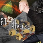 History of the Universe. Shaun Ross for SoleStruck.