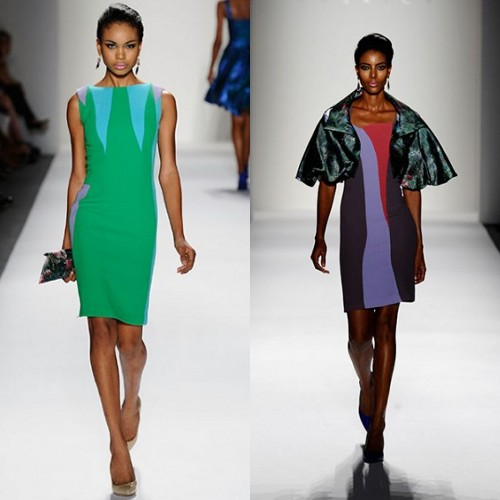 Black Fashion Designers 2013 Gallery designer B Michael