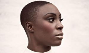 Listen to This.  Laura Mvula.  She.  Remix by Shlohmo.