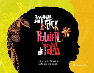 Good Reads for Kids.  The World in the Afro of Tayo.