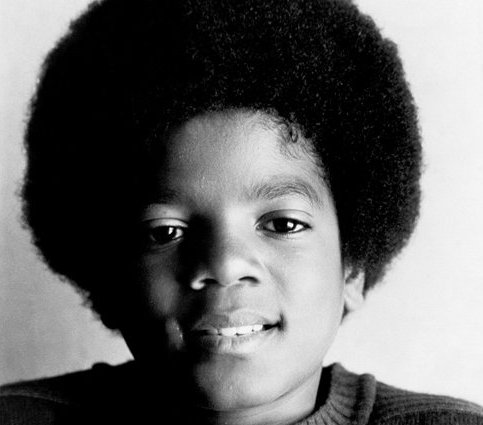 Michael Jackson, Child, 60 minutes