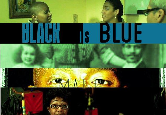 Black Filmmakers, Kickstarter, Roubado, Black is Blue, The Only Black Family on the Titanic