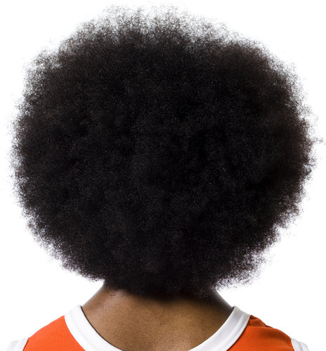 New York Times, Afros, Natural Hair