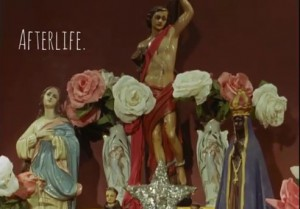 Listen to This.  Watch This.  Arcade Fire.  Afterlife.