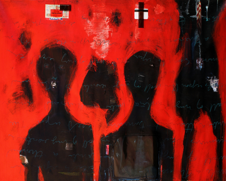 Beatrice Wanjiku, Black Contemporary Artists