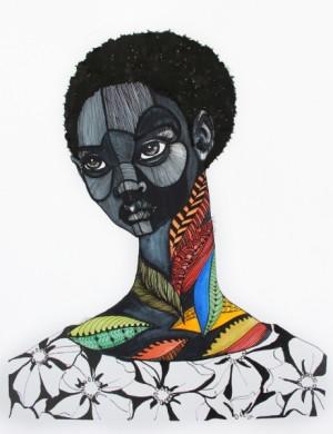 Art Love.  Brianna McCarthy. Anima/us Botanica.