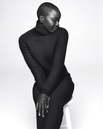 Danai Gurira, Jan Welters, Black Actresses, The Walking Dead