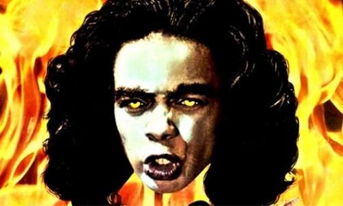 Abby, Blaxploitation Exorcist