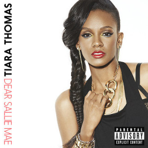 Listen to This.  Tiara Thomas.  Dear Sallie Mae.