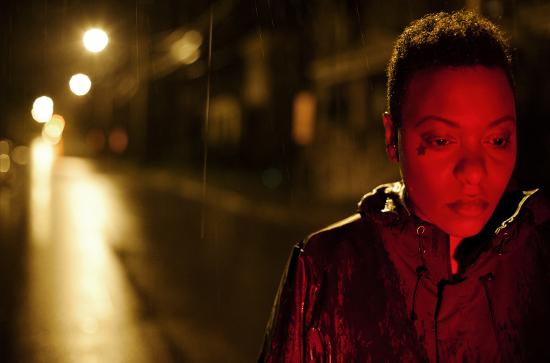 Meshell Ndegeocello, Suzanne, Pour une Âme Souveraine: A Dedication to Nina Simone