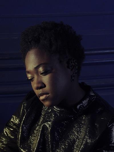 Melissa Laveaux, Black Female Musicans