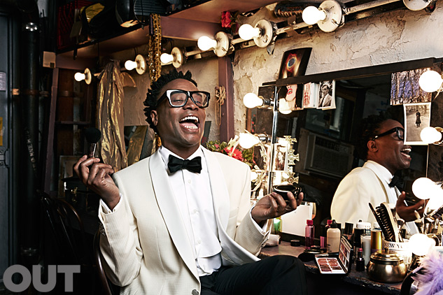 Billy Porter, Out Magazine OUT 100