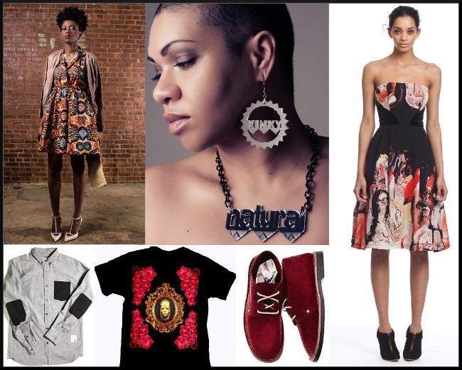 Black fashion Designers, Black-Owned Businesses