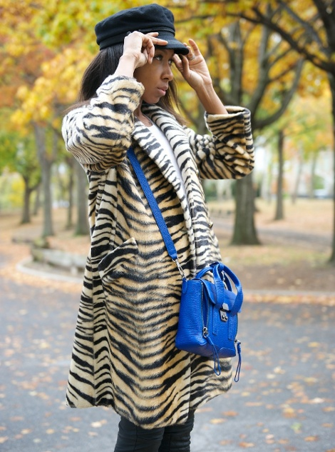 Black Street Fashion, African American Street Fashion, Where Did You Get that, Karen Blanchard