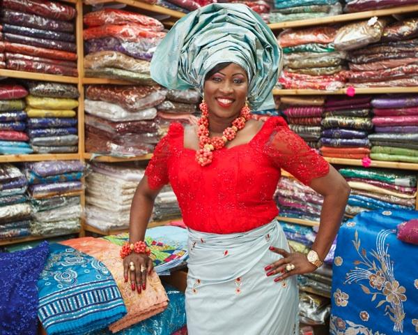 African Women in the UK, Jeremy Freedman Photographer