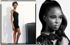 Kad. D. is Models.com's 'Model of the Week'.