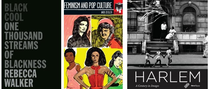 One Thousand Streams of Blackness, Rebecca Walker, Feminism and Pop Culture, Harlem, Black Interest Books