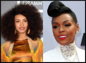 "Janelle Monáe & Esperanza Spalding Added to ""A Special Evening With Prince""."