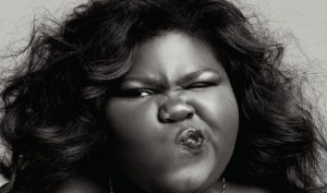 Quick Quotes. Gabourey Sidibe Loves B*A*P*S.