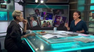 Watch This.  Jean Grae and Melissa Harris-Perry Talk Women in Hip-Hop.