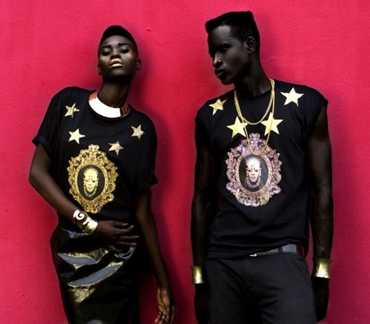 List Of Black Fashion Designers Black Fashion Designers