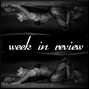 Week in Review.  2013 is the Year of Beyonce and Other News.