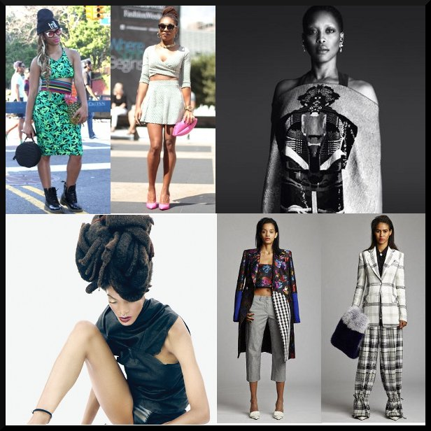 Black Fashion Year in Review