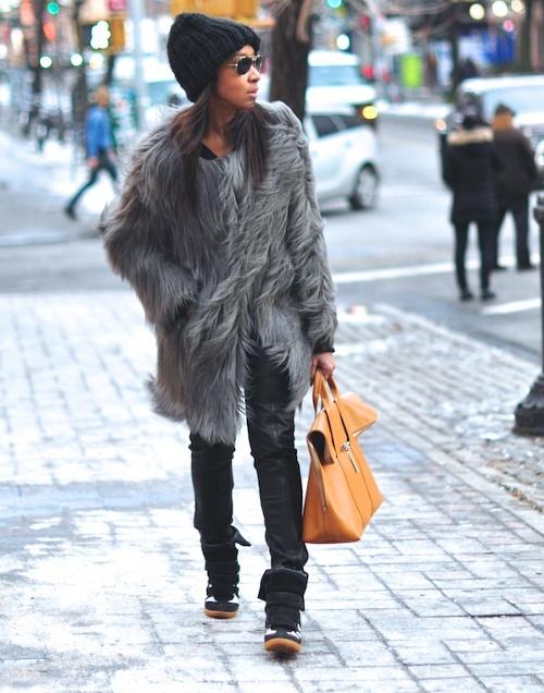 Karen, Where Did you get That, Black Fashion Bloggers
