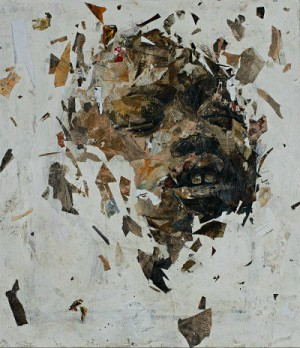 Art. Benon Lutaaya. The fragility of existence and emotion.