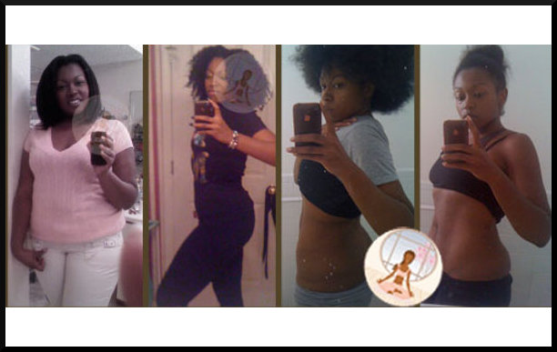 Black Girls Guide to Weight Loss