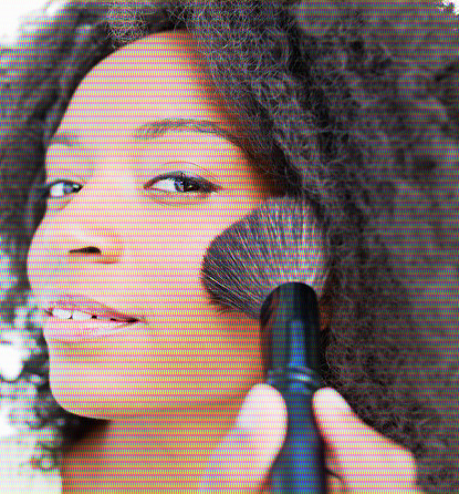 Black Women Beauty, Black Women Cosmetics, Black Owned Beauty Shops, Black Owned Cosmetics Companies