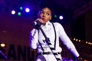 Quick Quotes.  Janelle  Monáe.  My Album Was the Best Album of 2013.