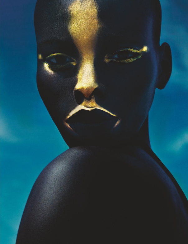 Jeneil Williams, Txema Yeste, Numero magazine, Black Fashion Models