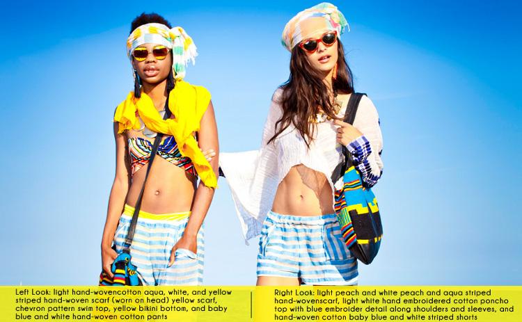 Mafi, 2014 Lookbook, African Designers, Ethiopian Designers