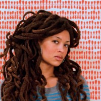Coming to a Town Near You. Valerie June. An Enchanting Southern Songstress.