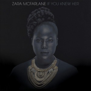 Listen to This.  Zara McFarlane.  If You Knew Her.
