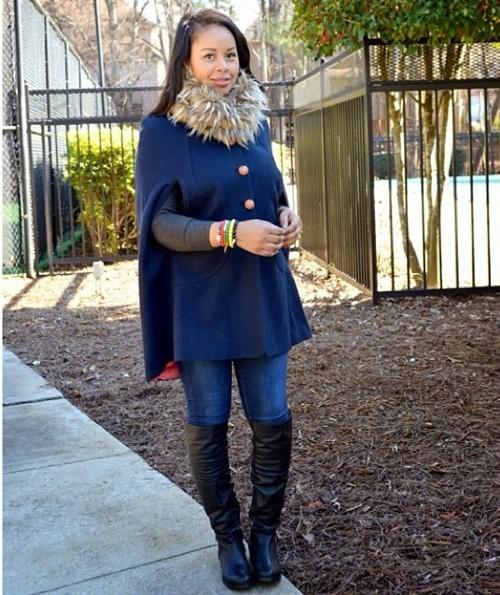 black fashion bloggers