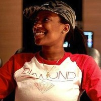 The Sounds Of A Female Beatmaker. Wondagurl