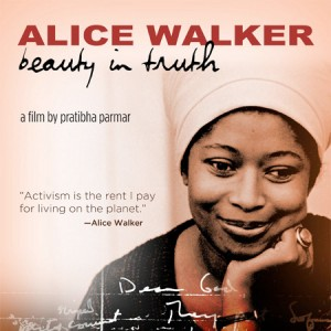 Beauty in Truth.  PBS Celebrates Alice Walker. #BlackHerStory