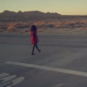 Angel Haze Conquers Her Demons In Her Latest Music Video.