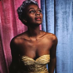 Harlem in Color. Photographs by Carl Van Vechten.