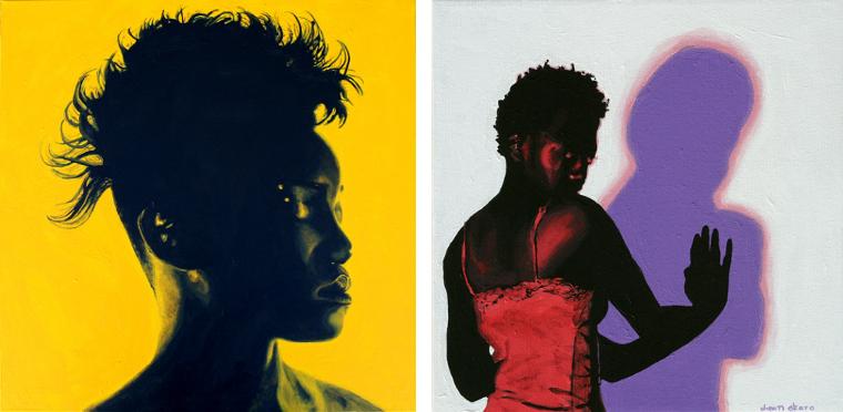 Dawn Okoro, Black Contemporary Artists, Black Female Artists