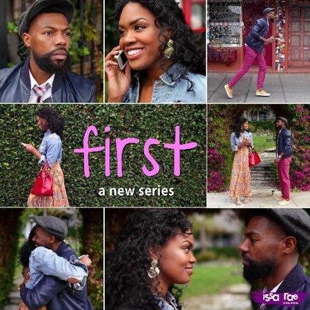 First, Issa Rae TV, Jahmela Biggs