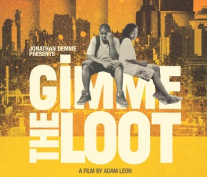 Gimme the Loot, Black Indie Film