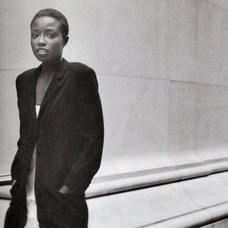 Lorraine Pascale, Black Fashion Models, A lighter way to bake