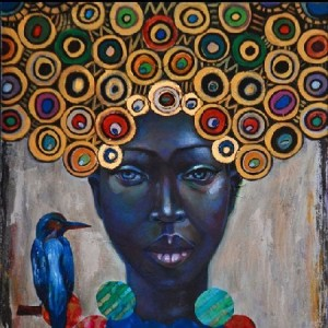 Art. Tamara Natalie Madden's Kings And Queens.