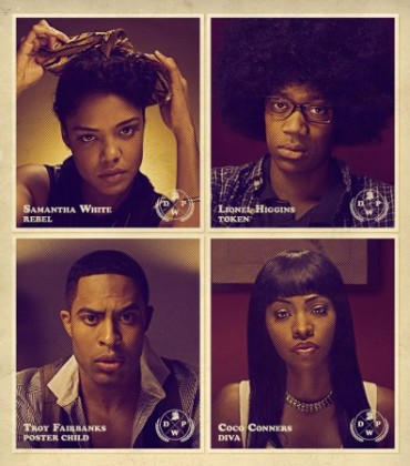 Netflix Orders Series Based on 'Dear White People.'